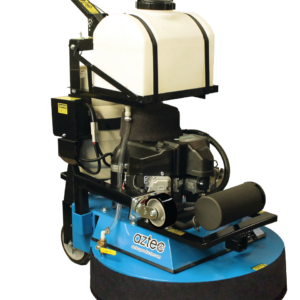 Aztec Refresher, most versatile concrete and terrazzo floor machines