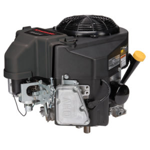 PurePower by Aztec propane engine conversion