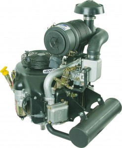 Propane: Propane Engine