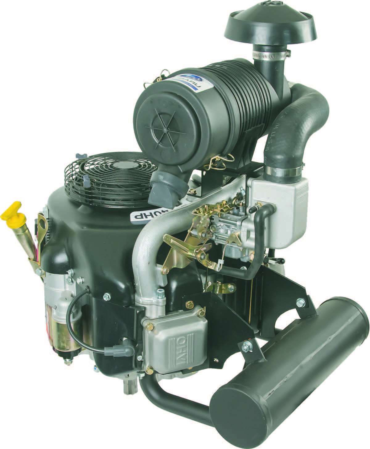 Subaru Eh99v Engine 1 Aztec Products