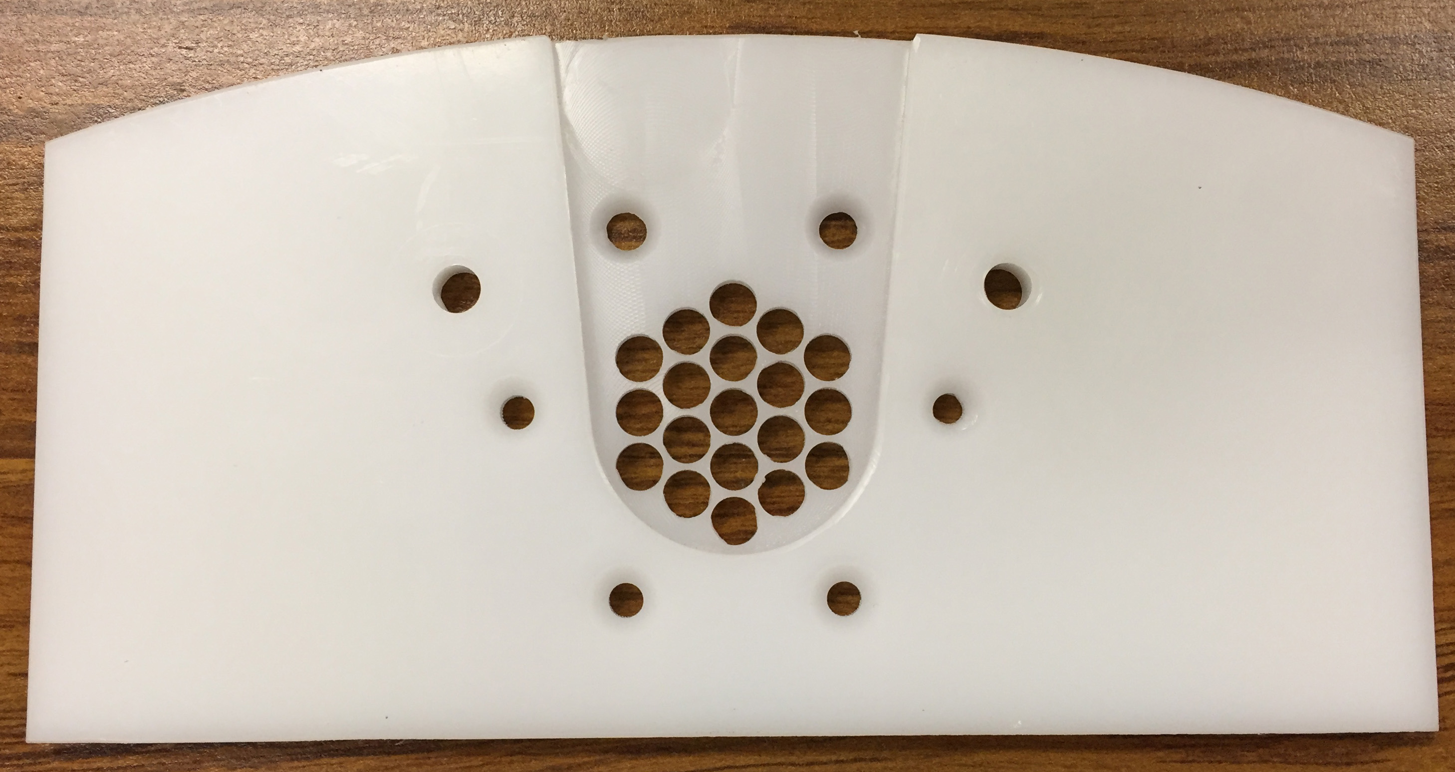 Aztec Guzzler Features New Anti-Clog Pump Plate | Aztec Products