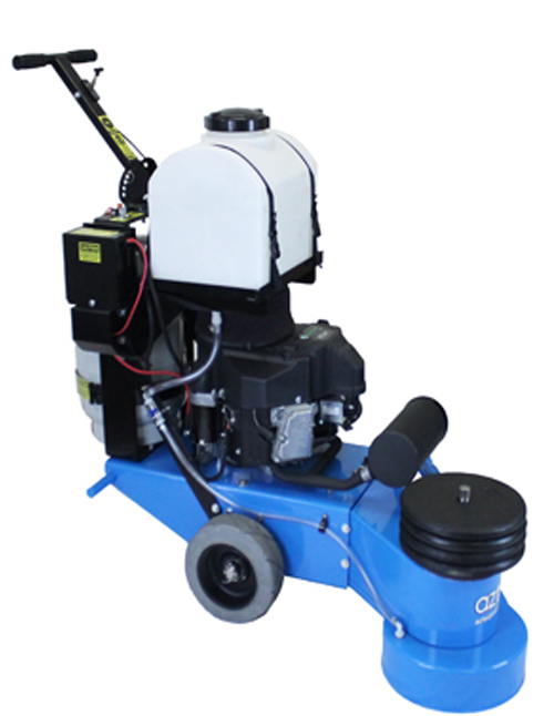Ultraedge Propane Concrete Grinding Machine Aztec Products