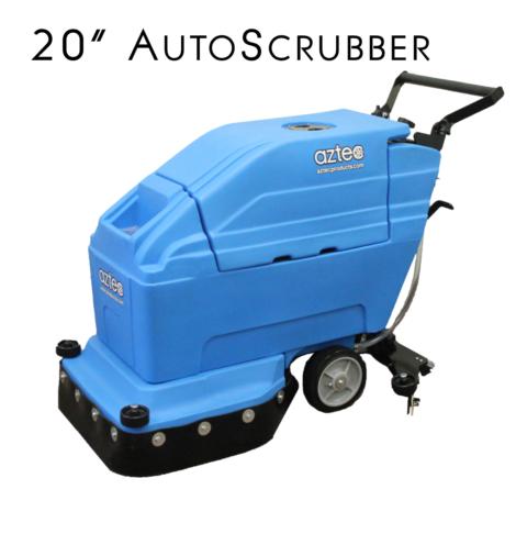 ProScrub Autoscrubber